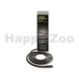 Topný kabel HAGEN EXO TERRA Heat Cable 25W (4,5m - výhřevná délk