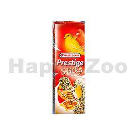 V-L Prestige Sticks Canaries - medové tyčky 2x30g