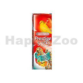 V-L Prestige Sticks Canaries - tyčky s exotickým ovocem 2x30g