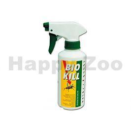BIOVETA BIO KILL antiparazitický sprej 200ml