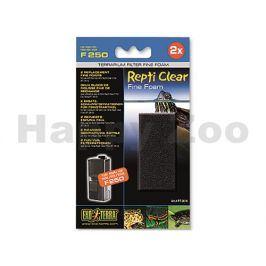 Jemný molitan do filtru HAGEN EXO TERRA Repti Clear F250 (2ks)
