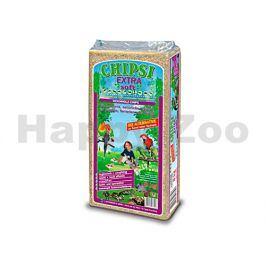 JRS CHIPSI Extra Soft hoblinová podestýlka 50l (8kg)
