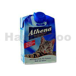 Mléko SATURN ATHENA pro kočky 200ml