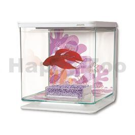 Akvárium HAGEN MARINA Betta Kit Flower (2l)