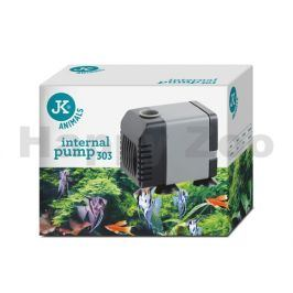 Vnitřní fontánové čerpadlo JK-IP303 (8W, 600l/h, max. výtlak 0,9