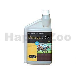 HORSE MASTER Omega 3.6.9 1l