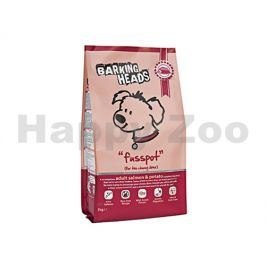 BARKING HEADS New Pooched Salmon 2kg