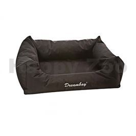 Pelech FLAMINGO Dreambay černý 65x45x20cm
