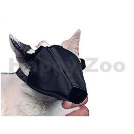 Fixační náhubek pro kočky KRUUSE BUSTER s přikrytím očí