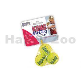 Hračka KONG Air tenis - míč 4cm (3ks) (DOPRODEJ)