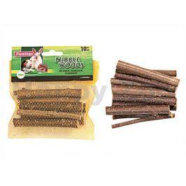 FLAMINGO Nibble Woods - dřívka na okus (10ks)