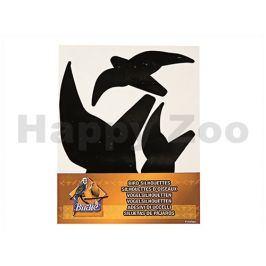 Ptačí siluety FLAMINGO (DOPRODEJ)
