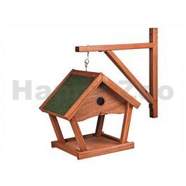 Krmítko pro venkovní ptactvo FLAMINGO Tjorn 42x40,5x42cm
