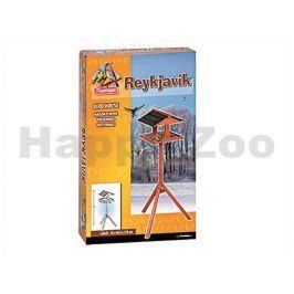 Krmítko pro venkovní ptactvo FLAMINGO Reykjavik 42x40,5x119cm