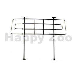Kovová mříž FLAMINGO na oddělení přepravního prostoru do auta (m