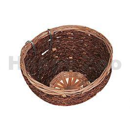 Hnízdo FLAMINGO kokosové 11x7cm