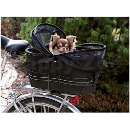 Přepravní taška TRIXIE na zadní nosič kola 48x29x42cm (do 6kg)
