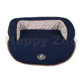 Pelech SCRUFFS Wilton Bed modrý (M) 65x70x12cm