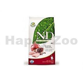 N&D Grain Free Prime Cat Kitten Chicken & Pomegranate 1,5kg