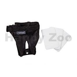 Hárací kalhotky FLAMINGO č. 0 (18-23cm)