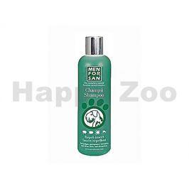 MENFORSAN antiparazitní a repelentní šampón pro psy 300ml