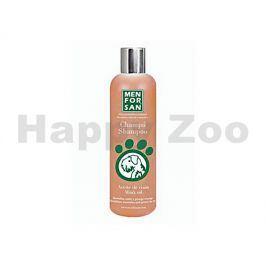 MENFORSAN ochranný šampón s norkovým olejem pro psy 300ml