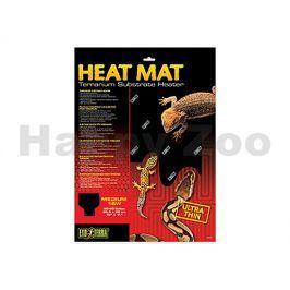 Topná deska HAGEN EXO TERRA Heat Mat 26,5x28cm (M) (16W)
