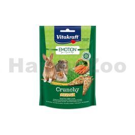 VITAKRAFT Emotion Crunchy Carrot 100g