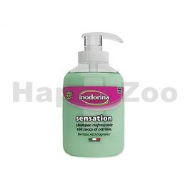 Šampón INODORINA Sensation osvěžující 300ml