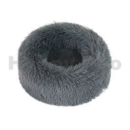 Pelíšek pro hlodavce O´LALA PETS Terezie šedý 35cm