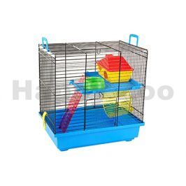 Klec pro hlodavce FLAMINGO Hamster Cage Diego 1 36x24x36cm