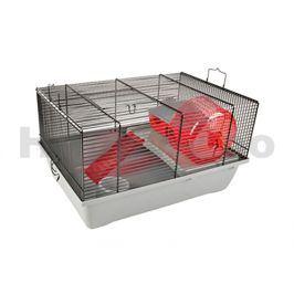 Klec pro hlodavce FLAMINGO Hamster Cage Tito 42x29x23cm