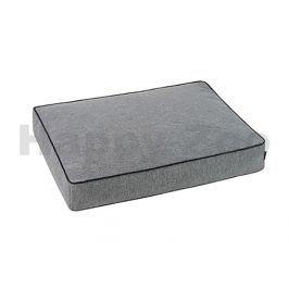 Ortopedická matrace O´LALA PETS Luxury 70x50cm světle šedá