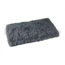 Podložka O´LALA PETS Yetti 100x70 cm šedá