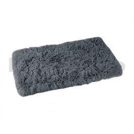 Podložka O´LALA PETS Yetti 70x45cm šedá