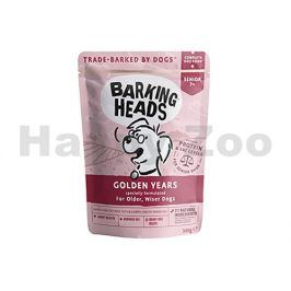 Kapsička BARKING HEADS New Golden Years 300g