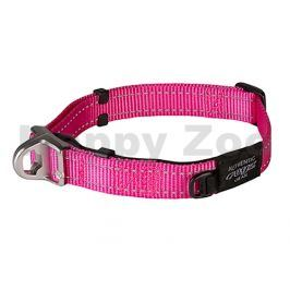 Obojek ROGZ Safety Collar HBS 20 K-Pink (L) 2x33-48cm