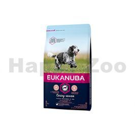 EUKANUBA Medium Breed Caring Senior 3kg