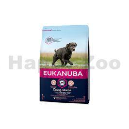 EUKANUBA Large Breed Caring Senior 3kg