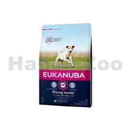 EUKANUBA Small Breed Thriving Mature 3kg