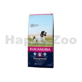 EUKANUBA Medium Breed Thriving Mature 15kg