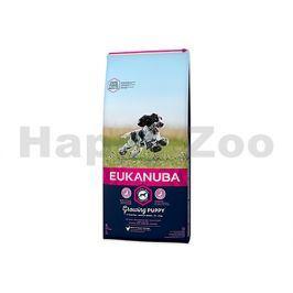 EUKANUBA Medium Breed Growing Puppy 15kg