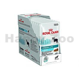 Kapsička ROYAL CANIN Urban Life Dog Junior 10x150g (multipack)
