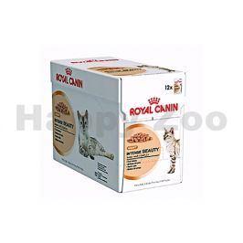 Kapsička ROYAL CANIN Intense Beauty 12x85g (v želé) (multipack)