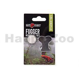 Náhradní memnrána a klíč pro mlhovač REPTI PLANET Fogger