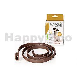 MARGUS antiparazitní obojek pro psy 55cm