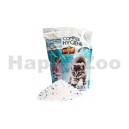 Podestýlka VITAPOL Silicagel Complex Hygiene 3,8l