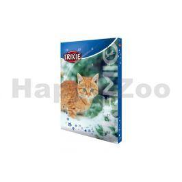 Vánoční adventní kalendář TRIXIE Premio pro kočky s masovými poc