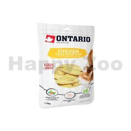 ONTARIO Cat Chicken Boiled Breast Fillet 70g