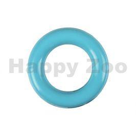Hračka FLAMINGO guma - kruh modrý 15cm (DOPRODEJ)